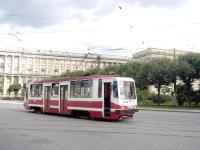 Санкт-Петербург. 71-134К (ЛМ-99К) №3308