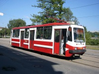 Санкт-Петербург. 71-134А (ЛМ-99АВ) №7302