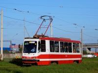 Санкт-Петербург. 71-134К (ЛМ-99К) №0430