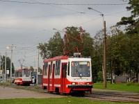 Санкт-Петербург. 71-134К (ЛМ-99К) №0443