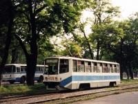 Кривой Рог. 71-608КМ (КТМ-8М) №468