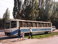 Кривой Рог. 71-608КМ (КТМ-8М) №469
