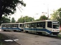 Кривой Рог. 71-608КМ (КТМ-8М) №471, 71-608КМ (КТМ-8М) №470