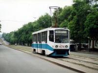 Кривой Рог. 71-608КМ (КТМ-8М) №474
