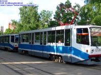 Москва. 71-608КМ (КТМ-8М) №1230