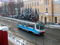 Москва. 71-608КМ (КТМ-8М) №1247