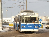 Москва. ЗиУ-682ГМ №5428