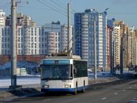 Санкт-Петербург. ВМЗ-5298.01 (ВМЗ-463) №1982