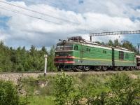 Приозерск. ВЛ10-1700