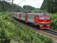 Приозерск. ЭТ2Л-027
