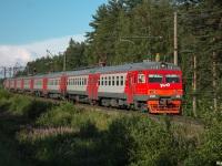 Приозерск. ЭТ2М-044
