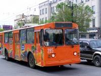 Хабаровск. ЗиУ-682Г00 №285