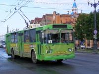 Хабаровск. ЗиУ-682В00 №278
