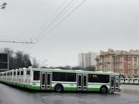Ростов-на-Дону. ЛиАЗ-5292.60 в461уа