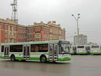 Ростов-на-Дону. ЛиАЗ-5292.60 ка654