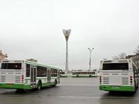 Ростов-на-Дону. ЛиАЗ-5292.60 в458уа, ЛиАЗ-5292.60 ка656