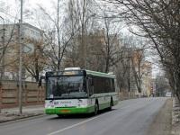 Ростов-на-Дону. ЛиАЗ-5292.60 со435