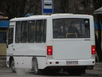 Таганрог. ПАЗ-320302-08 р528ук