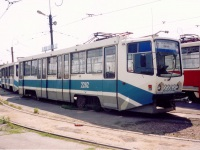 71-608КМ (КТМ-8М) №2282, 71-608КМ (КТМ-8М) №2283
