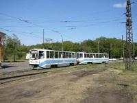 Магнитогорск. 71-608КМ (КТМ-8М) №1153, 71-608КМ (КТМ-8М) №1152