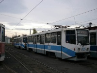 Магнитогорск. 71-608КМ (КТМ-8М) №1155, 71-608КМ (КТМ-8М) №1156