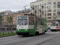 Санкт-Петербург. ЛМ-68М №5436, ЛМ-68М №3700