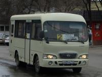 Таганрог. Hyundai County SWB о485нн