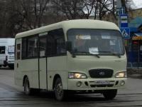 Таганрог. Hyundai County SWB н854оу