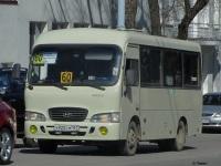 Таганрог. Hyundai County SWB у922см