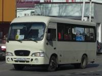 Таганрог. Hyundai County SWB о013су