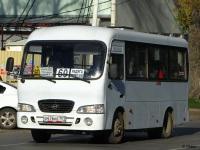 Таганрог. Hyundai County SWB о476не