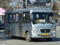 Таганрог. Hyundai County LWB ам799