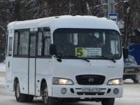 Таганрог. Hyundai County SWB н716ор
