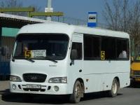 Таганрог. Hyundai County SWB т115кн