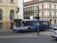 Будапешт. Ikarus 412 BPI-010