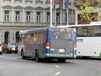 Будапешт. Ikarus 412 BPO-231