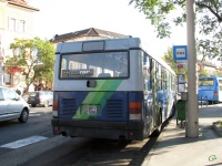 Будапешт. Ikarus 415 BPI-506