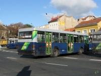 Будапешт. Ikarus 415 BPO-503