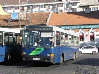 Будапешт. Ikarus 415 BPI-369
