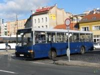 Будапешт. Ikarus 415 BPO-507