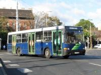 Будапешт. Ikarus 415 BPO-520
