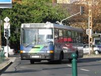 Будапешт. Ikarus 415 BPI-328