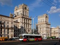 Минск. АКСМ-32102 №4576
