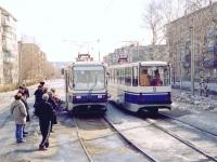 Краснотурьинск. 71-402 №5, 71-402 №9