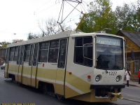 Нижний Новгород. 71-608КМ (КТМ-8М) №1227