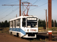 Нижнекамск. 71-608КМ (КТМ-8М) №118