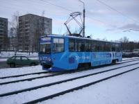 Нижнекамск. 71-608КМ (КТМ-8М) №122