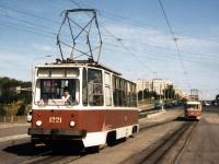 Ульяновск. 71-132 (ЛМ-93) №1221