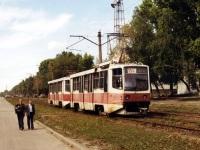 Ульяновск. 71-608КМ (КТМ-8М) №1214, 71-608КМ (КТМ-8М) №1215