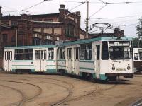 Санкт-Петербург. 71-147К (ЛВС-97К) №2102